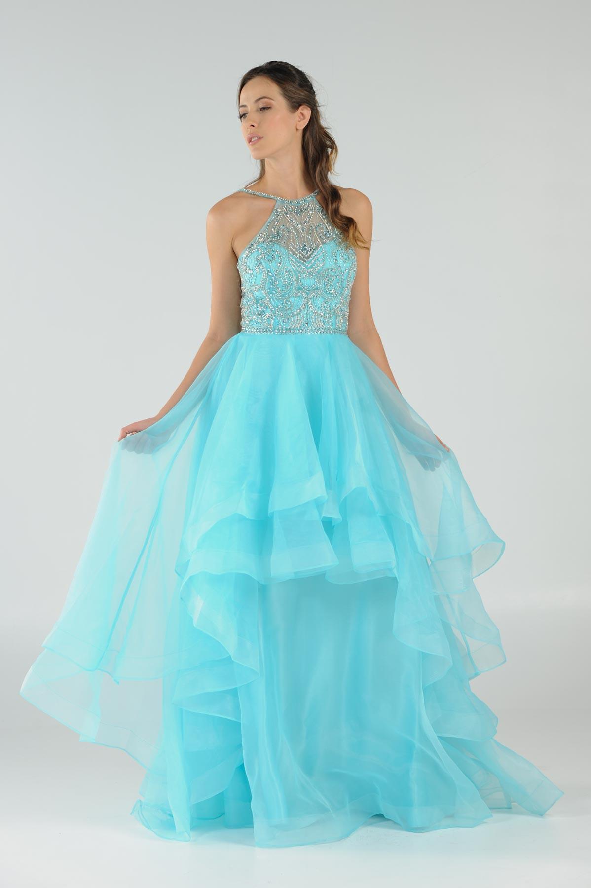 PROM DRESSES / PROM DRESSES / 8016