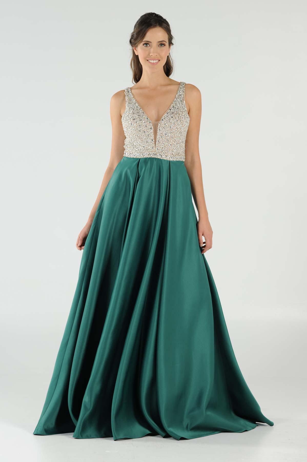 PROM DRESSES / 8182